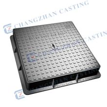 CZ-1106C—CZ-1107C  cast iron manhole cover