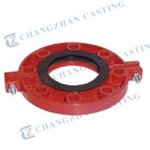 FLANGE GROOVED CLASS150