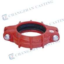 RIGID/FLEXIBLE COUPLING-2.5MPA