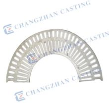 CZ-6111  cast iron tree grating