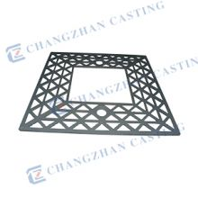 CZ-6110  cast iron tree grate