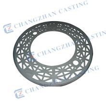 CZ-6109  cast iron tree grate