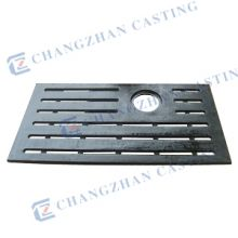CZ-6107—CZ-6108  cast iron tree grate