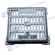 CZ-5102A—CZ-5105A  A15 cast iron trench drain grate